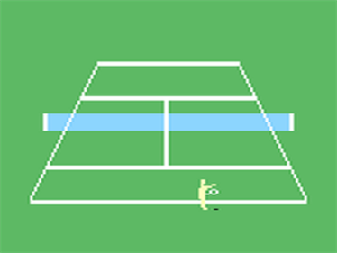 Grand Slam Tennis - Screenshot - Gameplay