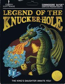 Legend of the Knucker-Hole