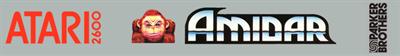 Amidar - Banner