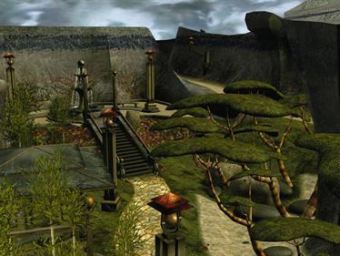 Uru: Ages Beyond Myst - Screenshot - Gameplay