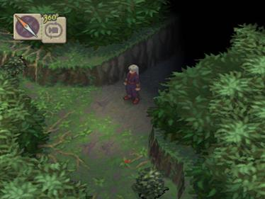 Breath of Fire IV - Screenshot - Gameplay