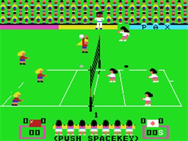 Attack Four - Screenshot - Gameplay