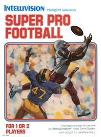 Super Pro Football