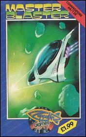 Master Blaster (Zeppelin Games)