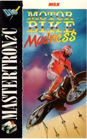 Motorbike Madness