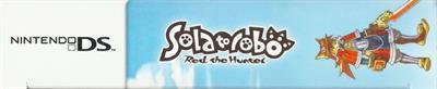 Solatorobo: Red the Hunter - Banner
