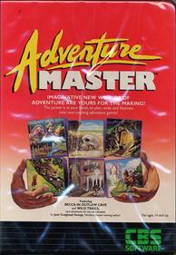 Adventure Master
