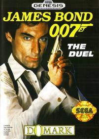 James Bond 007: The Duel