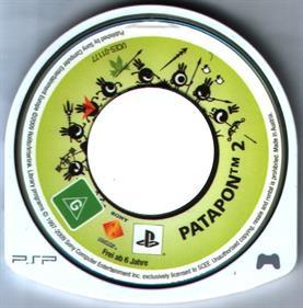 Patapon 2 - Disc