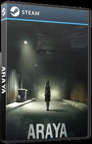 Araya - Box - 3D