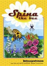 Zzzz! Spina the Bee