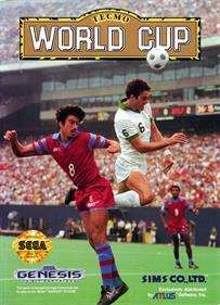 Tecmo World Cup