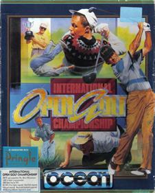 International Open Golf Championship
