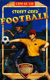 Street Cred Football