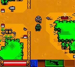 Hands of Time - Screenshot - Gameplay