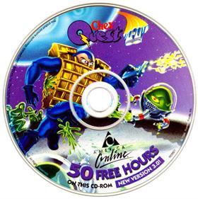 Chex Quest - Disc