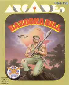 Bazooka Bill - Box - Front