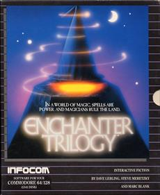 Enchanter Trilogy