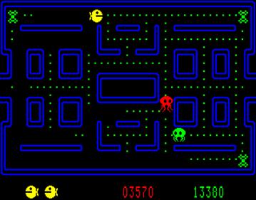 Guppy - Screenshot - Gameplay