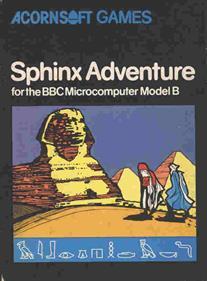 Sphinx Adventure