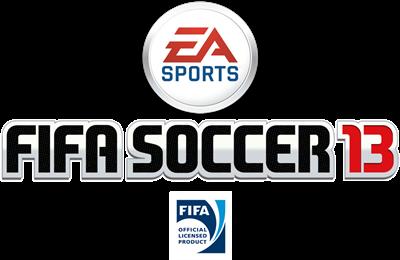 FIFA 13 - Clear Logo