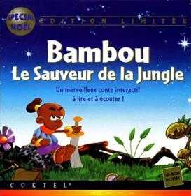 Playtoons Limited Edition: Bambou le Sauveur de la Jungle