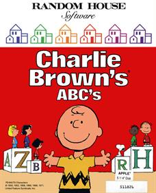 Charlie Brown's ABC's