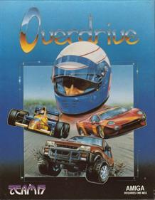 Overdrive [Team 17]
