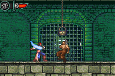 Pirates of the Caribbean: Dead Man's Chest - Screenshot - Gameplay