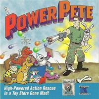 Power Pete