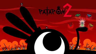 Patapon 2 - Fanart - Background