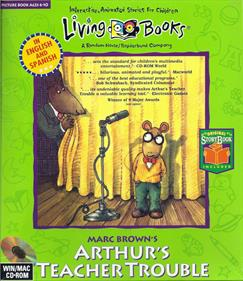 Living Books Samplers