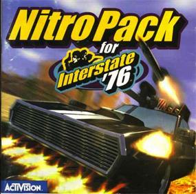 Interstate '76 Nitro Pack