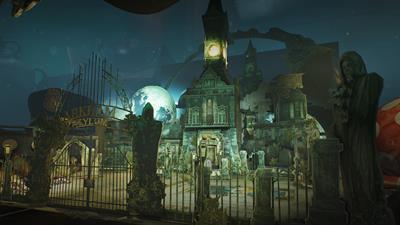 Batman: Arkham Asylum - Screenshot - Gameplay