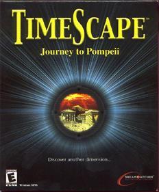 TimeScape: Journey to Pompeii