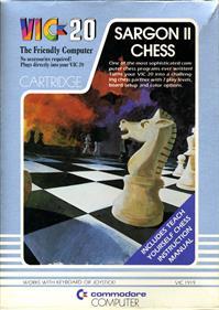 Sargon II Chess