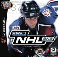 NHL 2K2