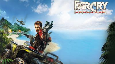 Far Cry: Vengeance - Fanart - Background
