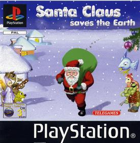 Santa Claus Saves the Earth