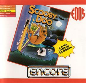 Scooby-Doo (Elite Systems)