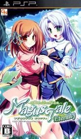 MagusTale Eternity: Seikaiju to Koisuru Mahou Tsukai