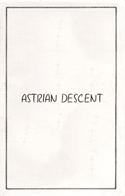 Astrian Descent