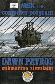 Dawn Patrol - Box - Front