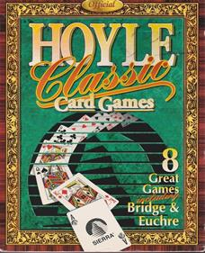 Hoyle Classic Card Games