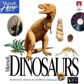 Microsoft Dinosaurs