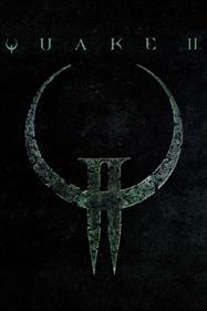 Quake II - Box - Front