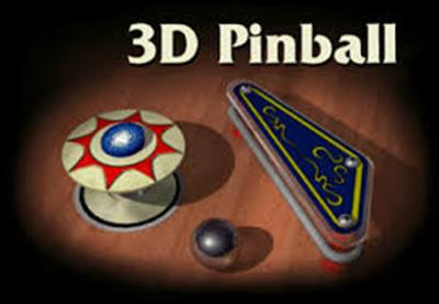 3D Pinball for Windows: Space Cadet