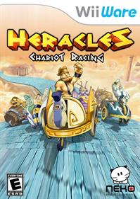 Heracles Chariot Racing