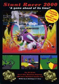 Stunt Racer 2000