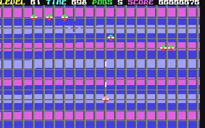 P.O.D.: Proof of Destruction - Screenshot - Gameplay